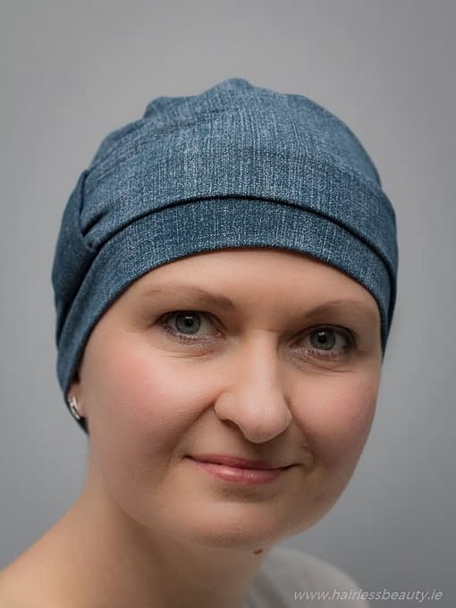 Daisy | Hats and turbans for chemo and alopecia patients