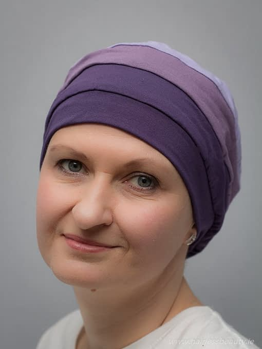 Snowdrop | Hats and turbans for chemo and alopecia patients