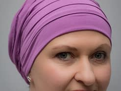 Oleander | Hats and turbans for chemo and alopecia patients